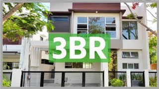 ID: P11 - Brand New HOUSE and LOT for Sale in BF Homes, Las Pinas City near Paranaque City