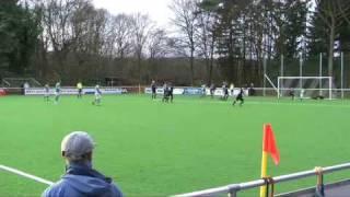 Alfter- SC Borussia Hohenlind