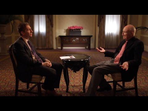 Edward Kane: Beyond Dodd-Frank