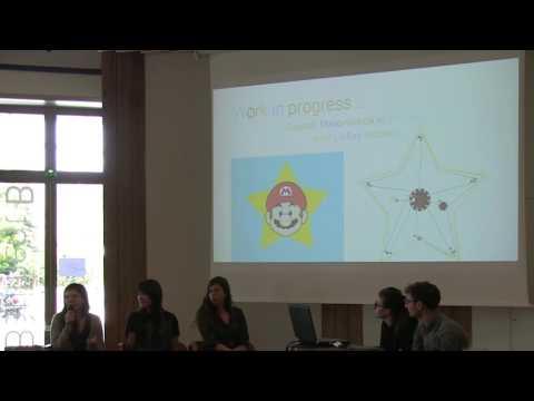 """Journée thématique : """"Textiles intelligents et connectés"""" (MER. 27 MAI 2015)"""