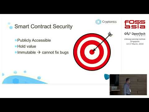 Smart Contracts Must be Open Source - Experiences of a Smart Contract Audits by Stefan Beyer
