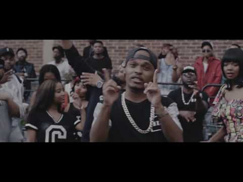 Tumi Tladi ft Santy - Used To This  (Music Video)