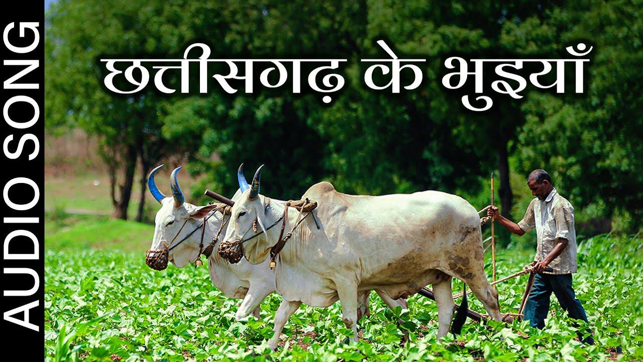 Download Chhattisgarh Ke Bhuiya | छत्तीसगढ़ के भुइयाँ | Audio Song | CG Song | Vishal | Tushita | Bhuvneshwari