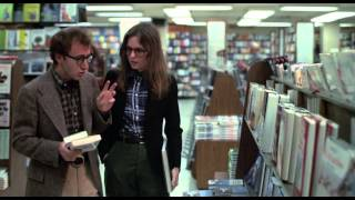 """Annie Hall - """"the horrible and the miserable"""""""