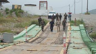 الوحدات الكردية تحول معبر سيمالكا مع كردستان لمنافذ تهريب #هنا_سوريا