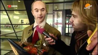 Rutger Castricum PowNews PowNed gepersifleerd over Andreas Kinneging en Lutz Jacobi