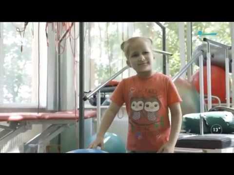 Аппарат «АТРИСС» в ФГБУ «НИДОИ им. Г.И. Турнера» Минздрава России | 2018