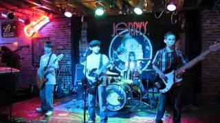 Kidz Krue - 21 Guns - Green Day