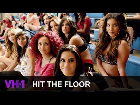 Hit The Floor + Supertrailer + VH1