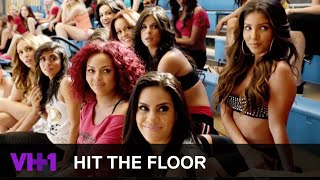 Hit The Floor + Supertrailer + VH1