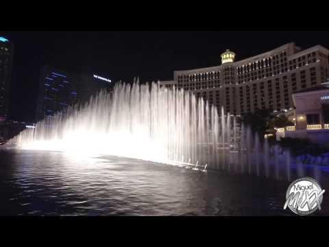 Miguel Mixx Las Vegas Embassy Nightclub