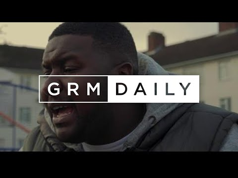 Reload - Dreaming [Music Video] | GRM Daily