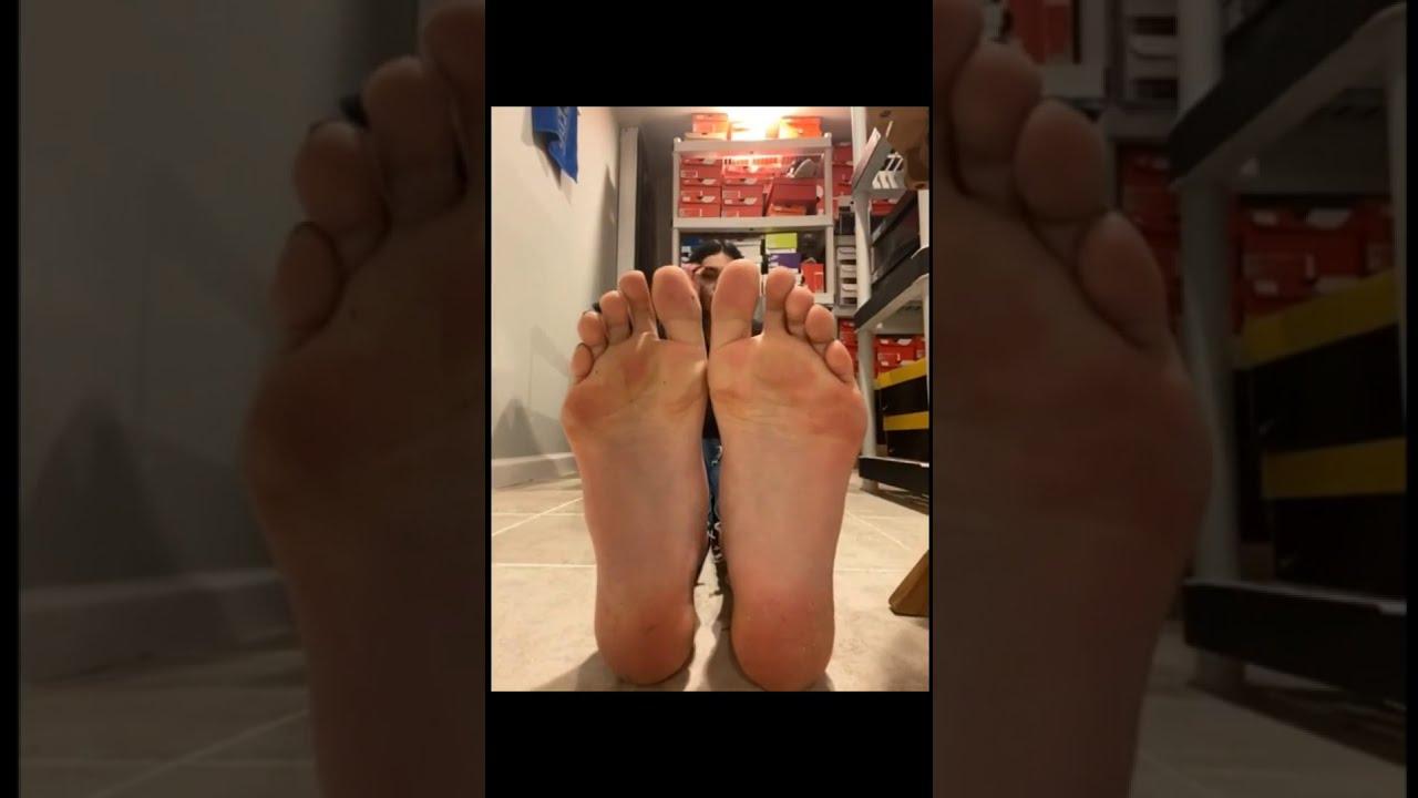 Feet Discord