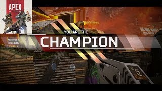 Time to Become a Legend | Best JBrosGaming Apex Legends Moments #2