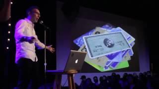 Bitcoin 101 What Happens When We Decentralize Money