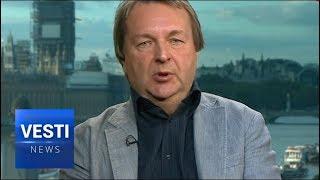 "Retired KGB Agent Vasilyev: Accused Salisbury ""Russian Agents"" Hardly Look/Act Like Spies"