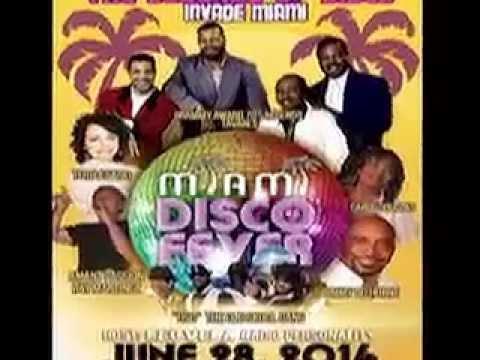 Miami Disco Fever Magic 102 7