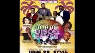 Miami Disco Fever Magic 102 7