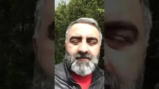 Arif Paşayev səni deyirlər, Allah bəlanı versin.