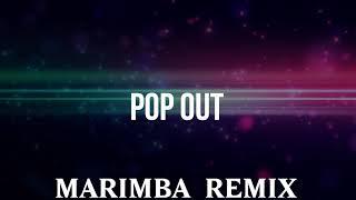 Polo G Ft. Lil Tjay - Pop Out Marimba Remix Ringtone