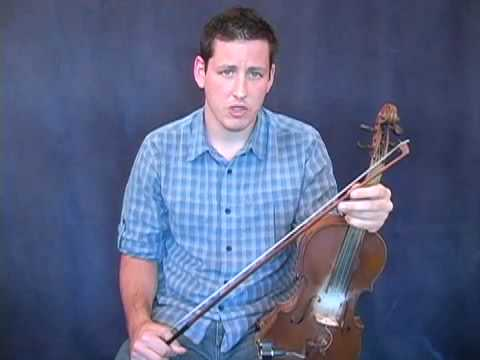 Planxty Hewlett - Irish Fiddle Lessons - Ian Walsh