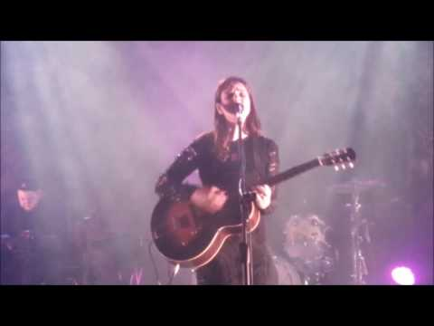 Of Monsters and Men Live in Manila - Organs [HD]