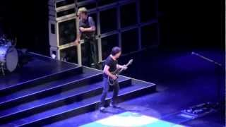 "Van Halen- ""Hear About it Later"" Live Atlanta 4/19/12"