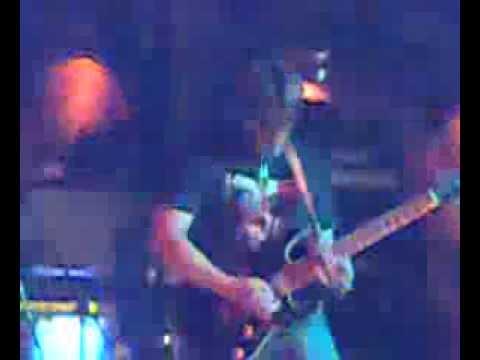 solo guitar wawan sket band @citos