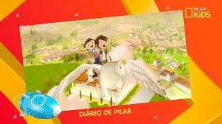 Diário de Pilar - Abertura