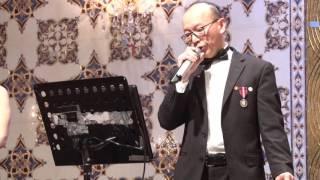 Paul Jang, singing, 20170318