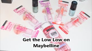 Maybelline Baby Lips Crystal for under $1.00 + More Thumbnail