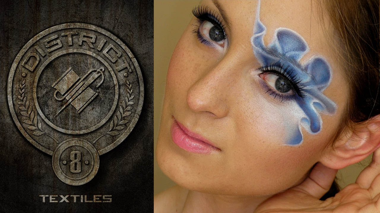 hunger games district 8 symbol wwwimgkidcom the