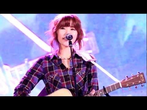 [121124]Lotte World 김그림_연애(Love Song)