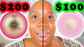 FOREO UFO vs. FOREO UFO MINI.. Which Smart Mask DEVICE Should You BUY?