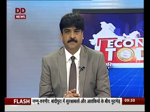 Economy Today: Discussion on 'Challenges before Market Regulator SEBI'