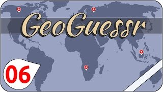 Geoguessr with Friends - Episode 6 - Massive Lines of Death