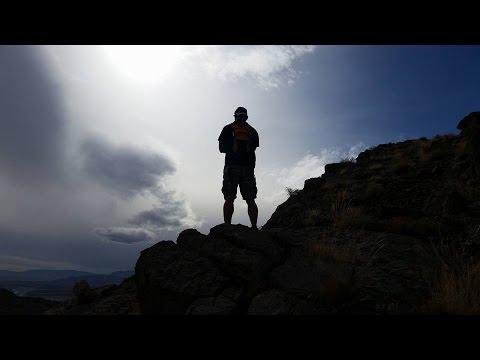 Cheyenne Mountain Las Vegas Nevada