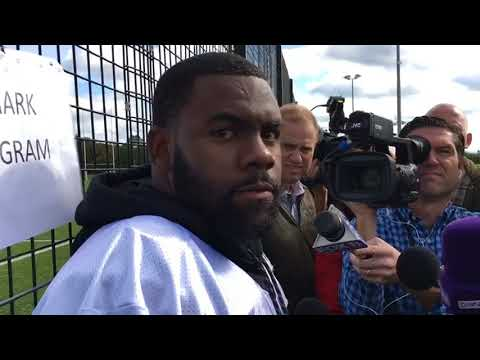 Mark Ingram reiterates Saints protest was to encourge unity and equality