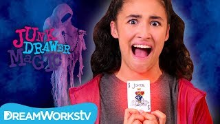 Haunted Joker Trick | JUNK DRAWER MAGIC