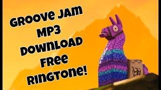 Groove Jam - Fortnite Emote DOWNLOAD MP3 FREE!