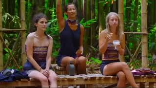 Survivor NZ: Thailand - Reward Challenge: Auction