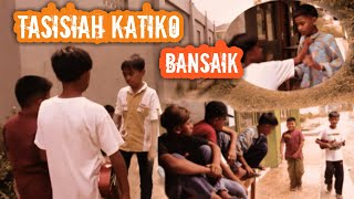 Film Pendek Minang    Tasisiah Katiko Bansaik    MALEHOY PRODUCTION
