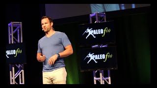 How to Rewild Your Habits with Abel James at Paleo f(x) 2016