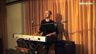 "Jim Vives - Benidorm ""Deed I do"" #jazzmusic #ketron #keyboard #piano"