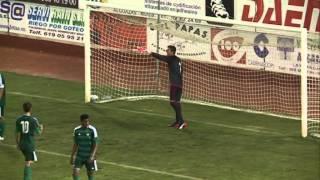 La Hoya Lorca 1 - Betis B 0 (30-08-15)