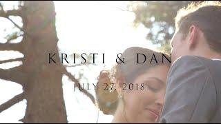 The Grand View, Kristi and Dan