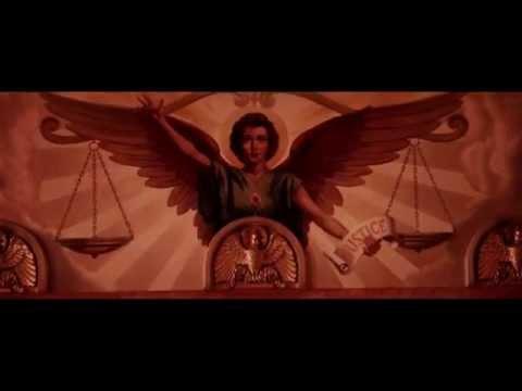 Detane - God Body - Official Music Video
