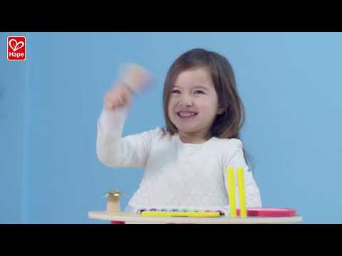 Hape Toddler Music