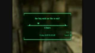 How to get Infinite Caps in Fallout 3 (Xbox 360/PS3/PC)