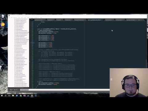 WebVR hacking: Exposing Vive gamepads